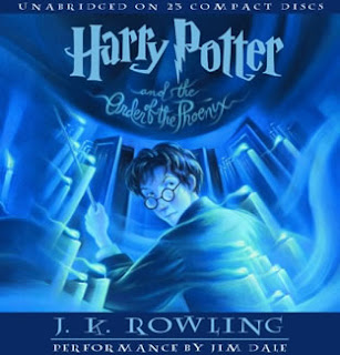 book review harry potter and the order of phoenix