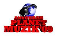 anugerah planet musik 2009