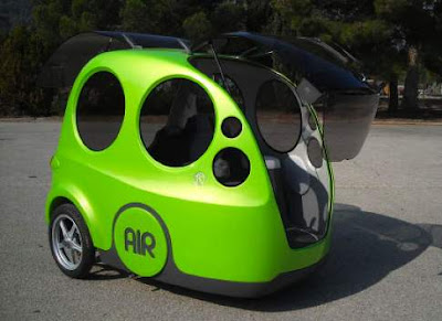 Watch world s smallest car 2
