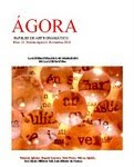 En la revista gora, papeles de arte gramtico
