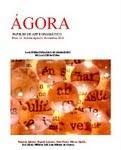 En la revista «Ágora, papeles de arte gramático»