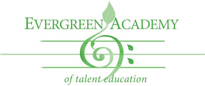 Evergreen Academy of Talent Education