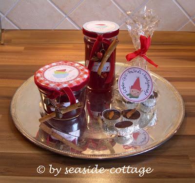 Seaside-Cottage: Kleine Geschenke Aus Der Küche