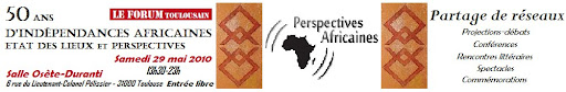 Collectif Perspectives Africaines 31
