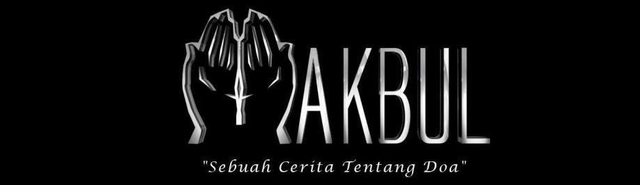 """Drama Bersiri """"MAKBUL"""""""