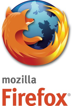 The Step How I Redesign Mozilla Firefox Logo