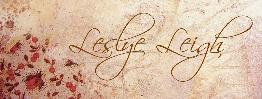 Leslye Leigh