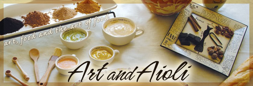 Art and Aioli