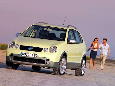 2005 ABT VW Polo