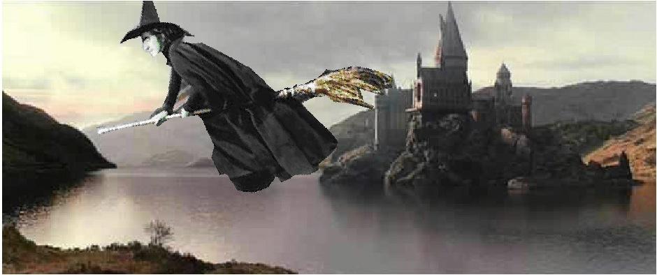 [Maggie+at+Hogwart]