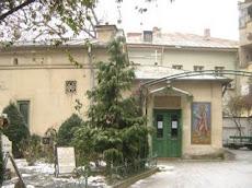 ...Biserica Sapientei...