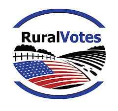 New Rural Votes logo