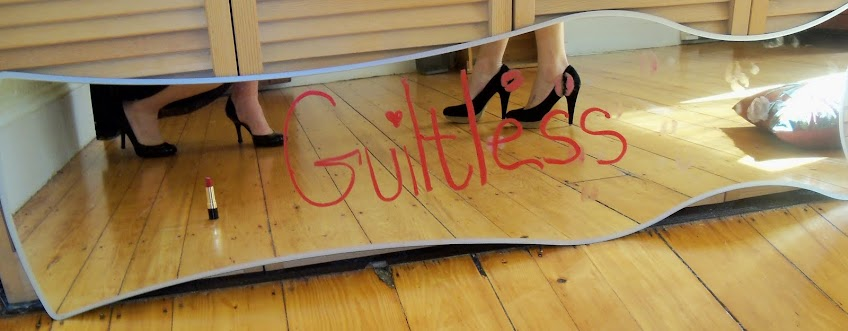 Guiltless.