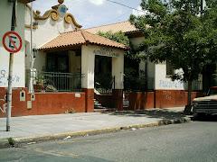 Escuela 13 D.E. 21°