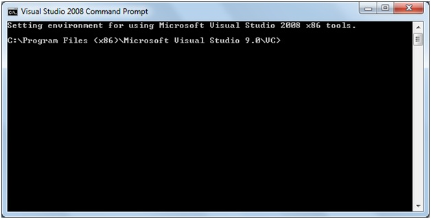 Compile C Program Using Visual Studio 2008 Run C Vs 2008: online c compiler and run with input