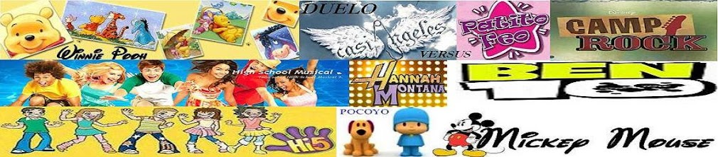 Niños, Jóvenes, Amigos, Familia, Animaciones, Series, Dibujos, Manga, Anime
