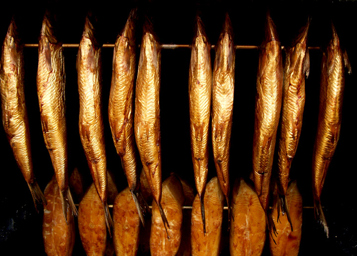 image gallery smoked fish