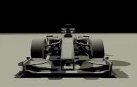 Render F1 Ferrari 2010 para rFactor