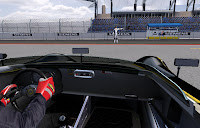 Previews Lotus 2 Eleven rFactor