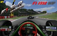 Imagenes del F1 1992 by F1-S-R para rFactor