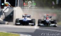 Mod F1 2010 rFactor por MG