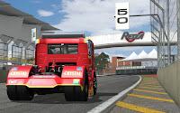 Mod camiones rFactor hecho por Reiza Studios