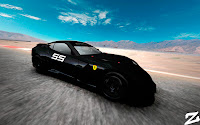 imagenes Ferrari 599XX para rFactor