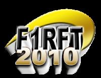 Mod para rFactor F1 RFT 2010