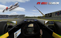 Previews mod F1 rFactor F!-S-R
