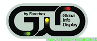 nuevo Display Global Info Display para rFactor