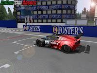 Lotus Exige GT3 rFactor mod