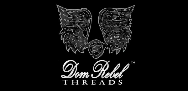 DOM REBEL BLOG