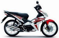 Harga Motor Honda Supra X / Fit Baru dan Bekas (Seken). Honda Supra X