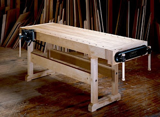 Garage Workbenches Plans