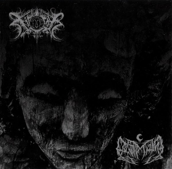 Xasthur Telepathic With The Deceased heavy black metal: Xas...