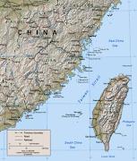 Isla de Taiwan