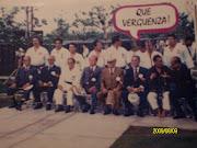 Maestros del Karate de Okinawa