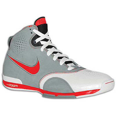 special for shoe another chance factory outlet Court-Critic: October Poll Winner - Nike Air Zoom BB