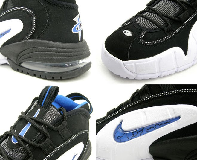 the latest d7383 2fff5 2011 is finally here and the highly anticipated release of the Nike Air Max  Penny 1  Orlando  Black – Varsity Royal – White is almost near.
