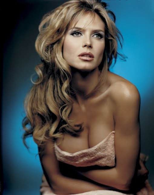 heidi klum younger years. heidi klum younger years.
