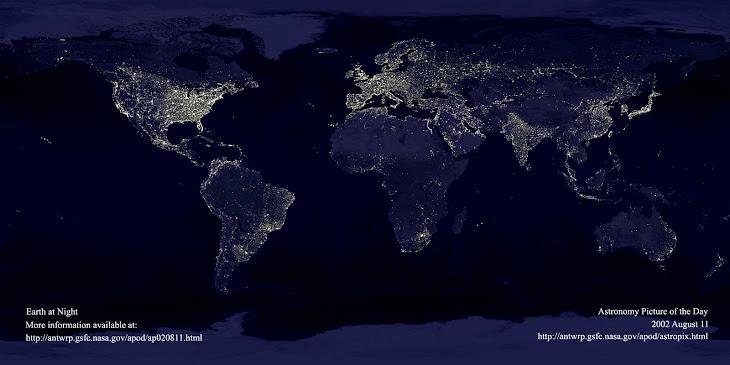 Imagén Astronómica del día