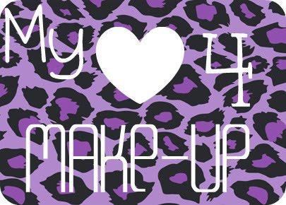 mylove4makeup