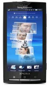 ... New Releases: Handphone New Releases Sony Ericsson Xperia X10 mini