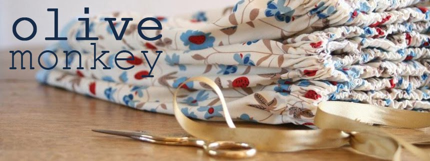 olivemonkey