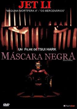 Download Baixar Filme Máscara Negra   Dublado