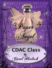 Paper Angel Class