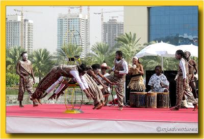 Kenyans Acrobats 02