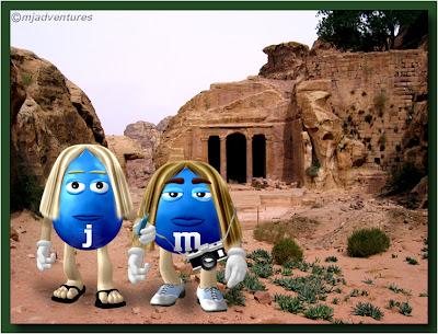 M & J in Jordan