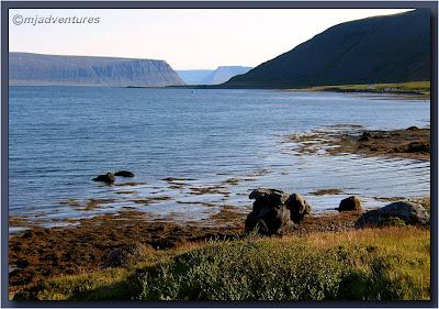 Hesteyrarfjörður012