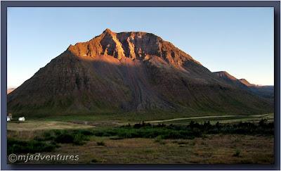 Mt_Ernir_Bolungarvik
